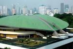 Gedung DPR RI (ilustrasi)