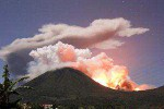 Gunung Lokon (Dok/JIBI/Solopos)