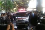 Datang dengan Ambulans, Hartati Penuhi Panggilan KPK