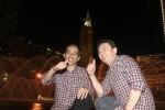 Joko Widodo (Jokowi dan (Ahok). (Dok/JIBI/Bisnis Indonesia)