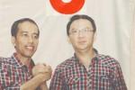 Poster Jokowi-Ahok (Sunaryo Haryo Bayu/JIBI/SOLOPOS)
