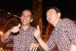 Joko Widodo (Jokowi) dan Basuki Tjahaja Purnama alias Ahok. (Dok/JIBI/Bisnis Indonesia)