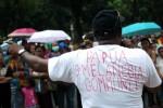 FRI-West Papua Bantah Penyanderaan 1.300 Warga Mimika, Sebut Propaganda Aparat