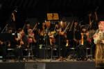 SOLO KERONCONG FESTIVAL: 2 Orkes Keroncong Asal AS dan Singapura Turut Tampil