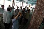 REHAB MASJID AGUNG: BP3 Rekomendasi Atap Masjid Dirombak Total