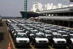 OTOMOTIF: Penjualan Mobil Pada Agustus Tumbuh 5,28%