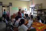 90% Perpustakaan Desa Terbengkalai