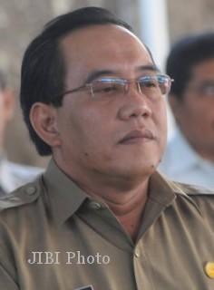 Rakhmat Sutomo, (Dok/JIBI/SOLOPOS)