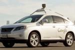 Mobil driverless yang dikembangkan Google bekerja sama dengan Lexus. (yahoonews)