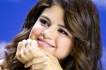Selena Gomez (JIBI/Solopos/Reuters)
