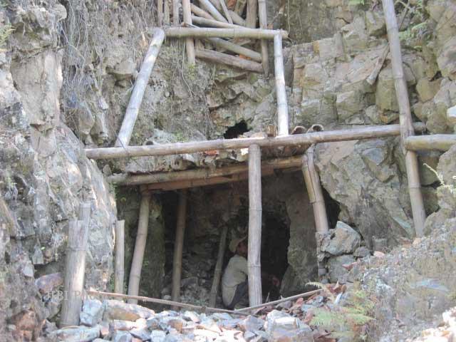 Ilustrasi tambang emas ilegal (Dok/JIBI/SOLOPOS)