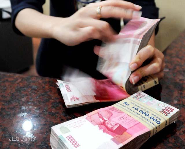 Ilustrasi layanan perbankan. (Rachman/JIBI/Bisnis)