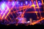 ROCK IN SOLO 2014 : Besok, RIS Hentak Benteng Vastenburg Solo, 17 Band Bakal Tampil