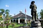 RUANG PUBLIK SOLO : Rumdin Wali Kota Loji Gandrung Jadi Ruang Publik