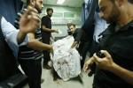 Serangan Udara Israel Tewaskan Militan Palestina