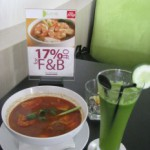 Sensasi Kuah Kental Tom Yam Lime Resto