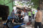 Trotoar di Boyolali Ditertibkan dari PKL dan Parkir