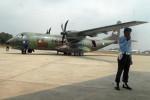 Pesawat Angkut CN-295 Resmi Perkuat TNI AU