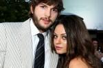Ashton Kutcher & Mila Kunis/VogueItalia