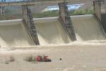 PERTANIAN SUKOHARJO : 4.000 Ha Sawah Terancam Puso, Petani Minta Penutupan Dam Colo Ditunda