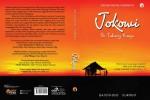 Novel yang mengangkat kisah mantan walikota Solo, Joko Widodo ikut dibedah dalam rangka peringatan bulan bahasa di Boyolali. (ufukfantasticfiction.blogspot.com)