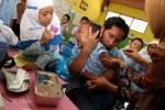 IMUNISASI MEASLESS RUBELLA : 30 Sekolah Swasta Keagamaan di Sleman Terima Sosialisasi