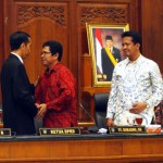 DPRD Restui Jokowi Bukan Walikota Solo Lagi