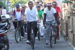 JOKOWI GUBERNUR DKI: Pamitan, Jokowi Keliling Kampung