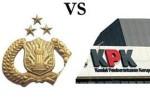 KPK VS POLRI: Perang Kian Panas