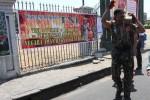 AKSI NEKAT SANG KOPRAL (II): Terberat, Bagyo Berjuang Melawan Kantuk