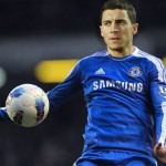 CHELSEA 3-0 SCHALKE 04 : Ini Alasan Mourinho Tak Turunkan Hazard