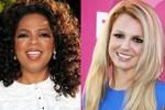 Oprah Winfrey Artis Termahal