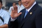 SBY Peroleh Gelar Bapak Demokrasi dari KNPI