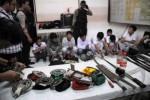 Curigai Geng Pelajar, SMA di Kota Jogja Digerebek Polisi