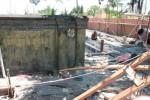 Umbul Tirtomulyo di Desa Kemasan, Sawit, tepatnya berada di depan Kantor Kecamatan Sawit, Kamis (11/10/2012), dibangun lewat agenda revitalisasi situs. (Foto: JIBI/SOLOPOS/Oriza Vilosa)