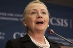 Hillary Clinton (JIBI/Solopos/Reuters)