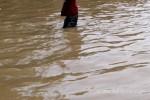 Banjir dan Longsor Terjang Pacitan Setelah Hujan Seharian
