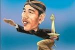 Ilustrasi Joko Widodo (Jokowi). (Jibiphoto)