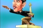 Ilustrasi Jokowi (Arief EH/JIBI/SOLOPOS)