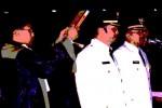 PELANTIKAN KEPALA DAERAH : Selama Pelantikan Kepala Daerah, Simpang Lima Ditutup