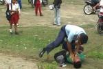 IJTI Pekanbaru Tegaskan Pelaku Kekerasan Jurnalis Bukan 1 Orang