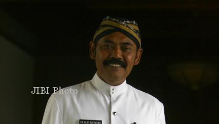Wali Kota Solo F.X. Hadi Rudyatmo (JIBI/Solopos/Dok.)