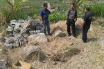 Cek Situs Watu Kandang, BP3 Jateng Benarkan Tejadi Kerusakan