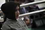 KORUPSI JALAN LINGKAR SALATIGA: Istri Walikota Salatiga Divonis 5 Tahun Penjara
