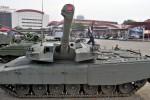 TANK BARU TNI AD: Punya Alutsista Baru, Doktrin Pertahanan Perlu Disesuaikan