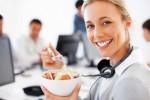 Cara Gampang Agar Tetap Fit di Tempat Kerja