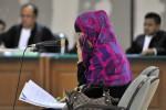 KASUS HAMBALANG : Usut Kasus Anas, KPK Periksa Istri Nazaruddin