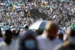 Waktu Tunggu Maksimal 7 Tahun, Haji Plus Ramai Peminat
