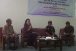 Merasa Diabaikan Pemerintah, Relawan Merapi Curhat ke GKR Hemas