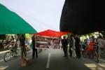 KRISIS GAZA: Aliansi Mahasiswa dan Masyarakat Peduli Palestina (AMMPAL) Gelar Aksi Solidaritas